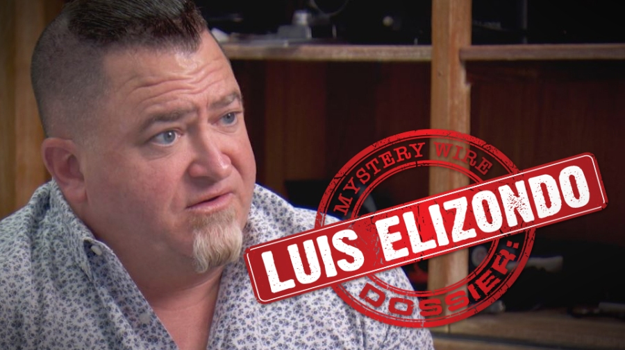 In depth on UFOs, AATIP: Our interview with former Defense Department official Luis Elizondo
