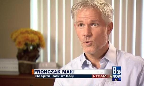 Paul Fronczak