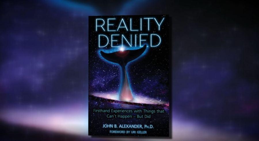 John Alexander book