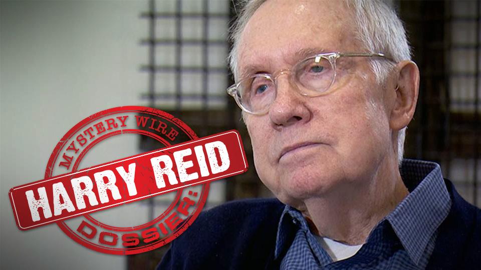 Harry Reid dossier
