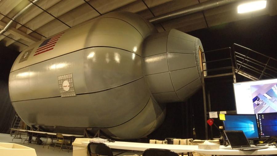 Bigelow Airspace
