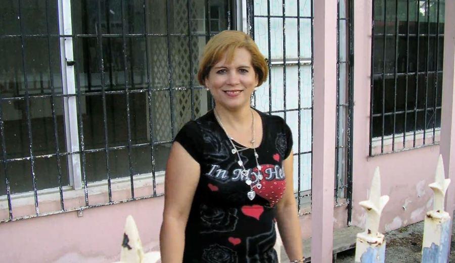 Madelyne Tolentino Chupacabra