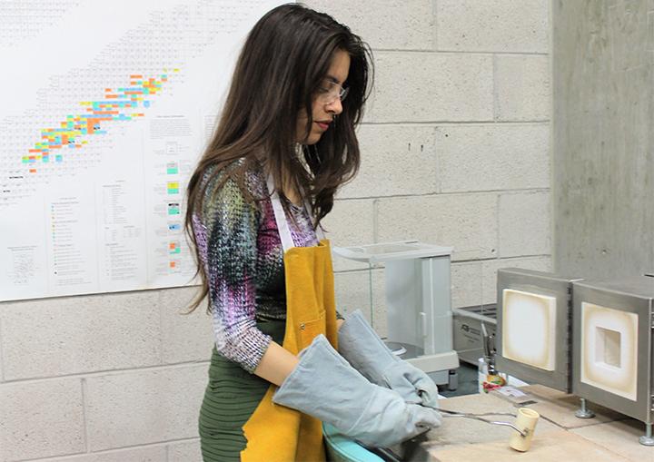 Kim Gonzalez UNLV
