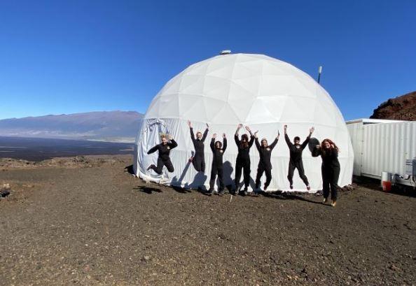 Analog Mars Mission
