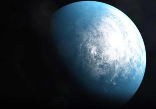 TOI 700 d planet
