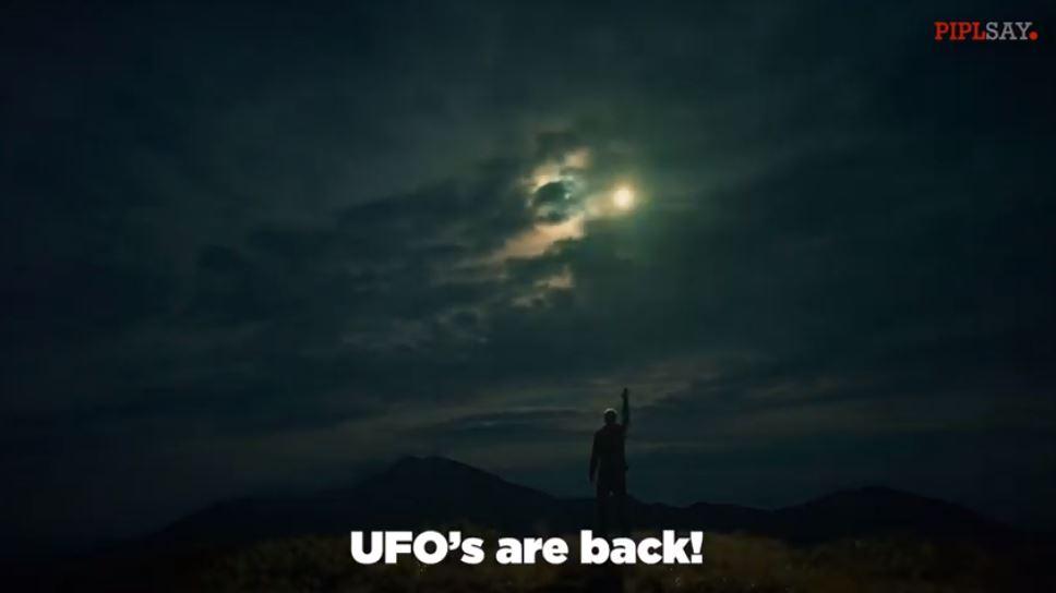 UFO poll Piplsay