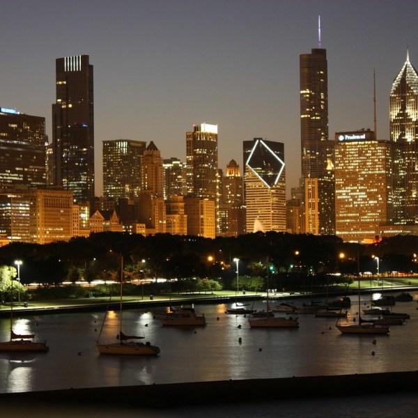 Chicago mothman