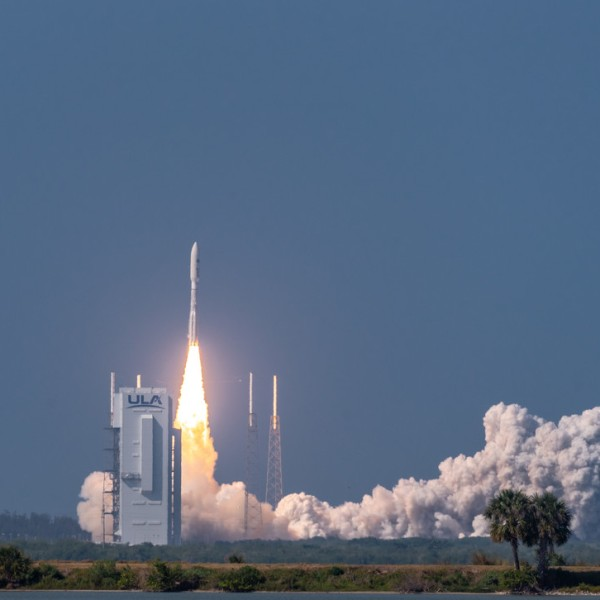 Atlas V launch Space Force