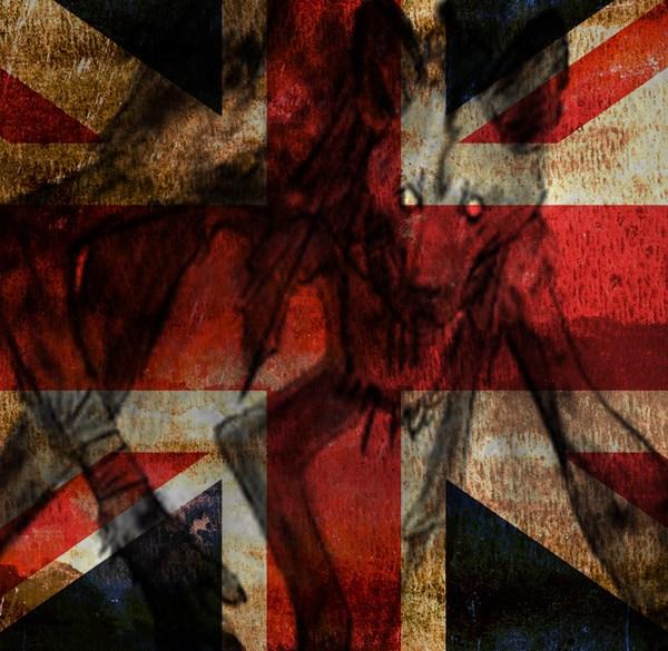 UK Skinwalker
