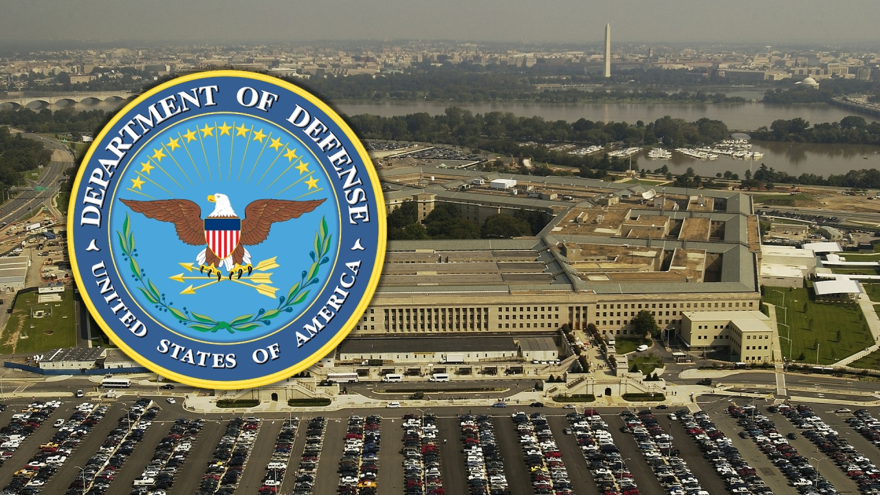 Deadline Looms for Pentagon UFO Report