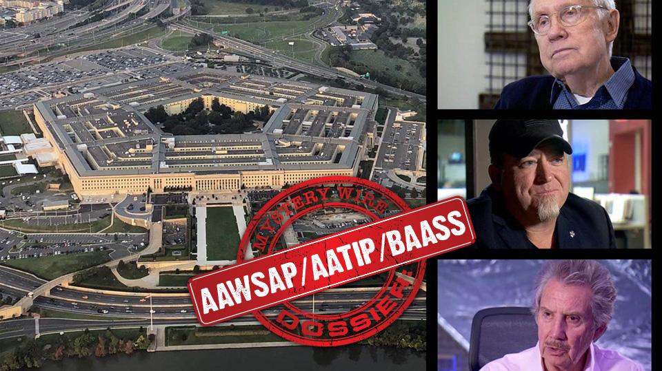 AATIP AAWSAP BAASS dossier