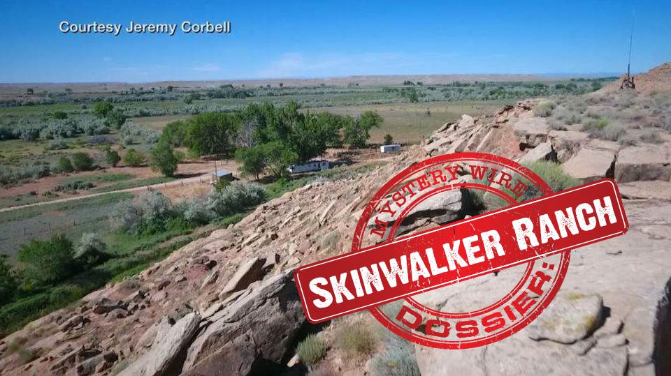 Skinwalker Ranch dossier